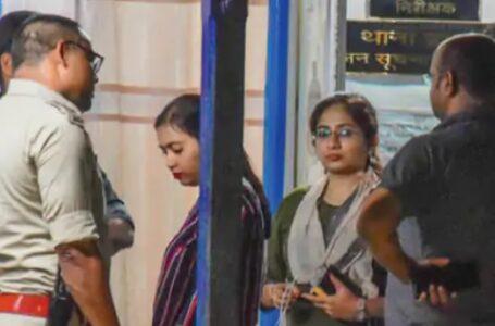 CM का फूटा गुस्सा, दो महिला DSP पर गिरी गाज
